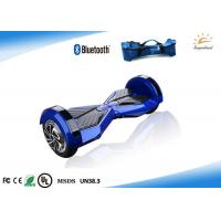 Wholesale UL Cetified Samsung Battery LED Light Hoverboard FREE Bag from china suppliers