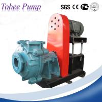 Wholesale Tobee™ Slurry Pump with Electric Motor from china suppliers