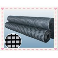 Wholesale Bitumen coated fiberglass geogrid from china suppliers