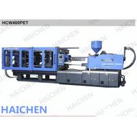 Wholesale Original 400T PET Preform Injection Molding Machine Fully - Automatic from china suppliers