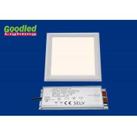 Wholesale 2.4G RF Remote Control Dimmable LED Panel Light 40watt 600mm x 600mm from china suppliers