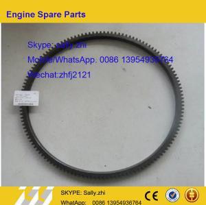 Wholesale original  Flywheel Gear Ring , 4110000054016 for Weichai Deutz TD226B, weichai engine parts for sale from china suppliers