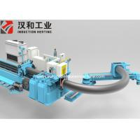 Wholesale Automatic Control System Hydraulic Pipe Bending Machine For Steel Pipes from china suppliers
