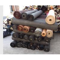 Wholesale Microfiber leather stock, mixed with sofa and shoes and car seat from china suppliers