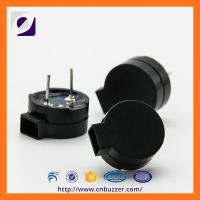 Wholesale 5V 2700HZ 12*6.0mm Electromagnetic Transducer Electronic Buzzer Pins from china suppliers