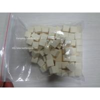 Wholesale Eco - Friendly Coconut Milk Candy Sweet 2.75g Pink / White / Yellow For Women from china suppliers