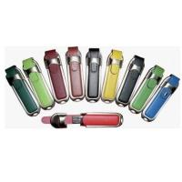 Buy cheap colorful leather usb flash drive from wholesalers