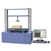 Wholesale Polyfoam Compressive Strength Testing Machine Hardness Test Programmable from china suppliers