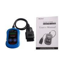 Wholesale OBD Volkswagen Audi VW VAG 305 OBD2 OBD II Handheld Auto Scanner Code Reader from china suppliers