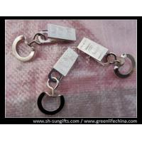 Wholesale Metal clip with swivel hook, lanyard accessory, badge accessories from china suppliers