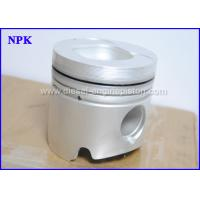 Wholesale Isuzu 4jb1 High Compression Automotive Engine Pistons 8 - 97176 - 608 - 0 from china suppliers