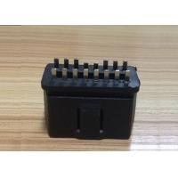 Wholesale J1962 OBDII 16 PIN MALE CONNECTOR from china suppliers
