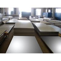 Wholesale AISI 304F 316L 316Ti 314l Cold Rolled Stainless Steel Sheet 2B No.1 8K Mirror Finish from china suppliers