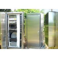 Wholesale SK70121/ Galvanized steel /IP55 protection Outdoor Cabinet from china suppliers