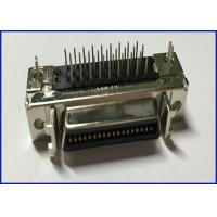 Wholesale 3M MDR series SCSI 36P 90degree female from china suppliers