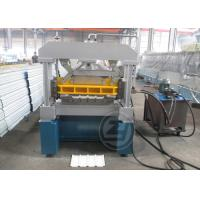 Wholesale New Design Steel Profile Sheet Roll Forming Machine With Competitive Advantages from china suppliers