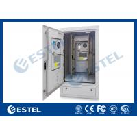 Wholesale 40U Anti-Rust Paint Outdoor Equipment Enclosure Climate Controlled Cabinet from china suppliers
