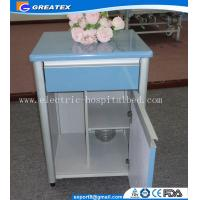 Wholesale Durable Hospital Beside Cabinet for Patient Room Furniture (GT-BC-038-01) from china suppliers