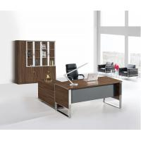 Wholesale Wood Executive Modern Director Office Table Design Office Computer desk from china suppliers