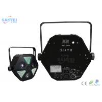 Wholesale 30W 3 Eyes RGBW 4 in1 LED Beam Moving Head Light For Disco / Event from china suppliers