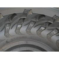 Wholesale Agricultural ATV Tyre Mould / ATV Beach Tire Mold , Radial Tyre Mold from china suppliers