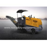 Wholesale CM1001 Cold Milling machine 1100mm milling width with full hydraulic operation from china suppliers