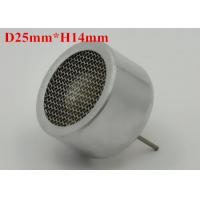 Wholesale 115Db High Precision Ultrasonic Distance Sensor 80Vp-P Max.Input Voltage from china suppliers
