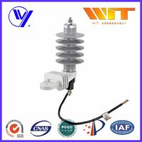 Wholesale Polymeric Housed MOA Zno Low Voltage Surge Arrester with ISO9001 from china suppliers