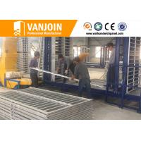 Wholesale 380V Construction Material Making Machinery in composite sandwich panels from china suppliers