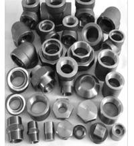 Quality ASTM F316L ASME B16.11 socket coupling for sale