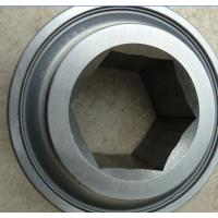 Wholesale 205KPPB2 205KRRB2 agricultural bearing / hexagonal hole bearing from china suppliers