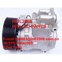 Wholesale AUTO AC COMPRESSOR for 10PA15C MERCEDES BENZ TRUCKS SK 1987-1996 OE# 5412300011 5412300111 5412301011 A5412300011 from china suppliers