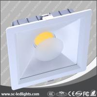 Wholesale 8inch 30w LED downlight approved CE & ROHS smd 2835 from china suppliers