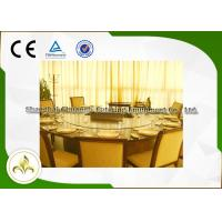Wholesale Stainless Steel Filter Commercial Hibachi Grill Table , Table Top Griddle 10 Seat Capacity from china suppliers
