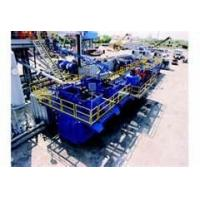 Wholesale 47.5 kW Compact type Solid Control Systems for Drilling Fluid, medium / shallow wells from china suppliers