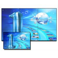 Wholesale Long Lifetime Multi Screen Display Wall , Exhibition Video Wall 1920*1080 Resolution from china suppliers