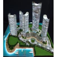 Buy cheap Acrylic and ABS Architectural model buildings , architecture model maker from wholesalers