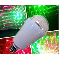 Wholesale mini Laser stage bulb with colorful cloud effect from china suppliers
