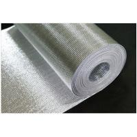 Wholesale Fireproof Aluminum Foil Film EPE Grid Soft Light Weight Easy To Install from china suppliers