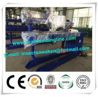 Wholesale Tank Longitudinal Seam Welding Machine, H Beam Production Line Automatic Welding Machine from china suppliers