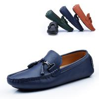 China MEN'S SUEDE SHOES MEN'S DRESS SHOES LEATHER SHOES BUSINESS SHOES LEATHER SHOES on sale