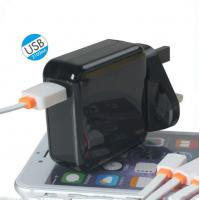 Wholesale Quick Charge 3.0 USB Iphone Power Adapter Charger Universal Use CE ROHS Approved from china suppliers