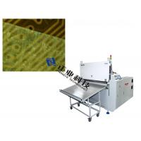 Wholesale Large Prepreg Cutting Machine / Machinery / Equipment With Automatic Edge Sealing from china suppliers