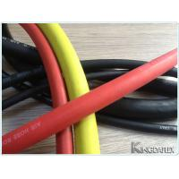 Quality 6mm Colorful Smooth Cover/Finished Rubber Air Water Hose 20bar for sale