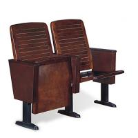 China wood auditorium chair wooden auditorium chair for sale