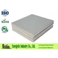 Wholesale Glass Filled PTFE Molded Sheet Of Natural White Plate from china suppliers
