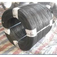 Wholesale 0.8mm 1.2mm Higher Quality Black Wire/Black Annealed Wire/Binding Wire from china suppliers