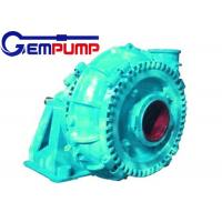 Wholesale YQS hydraulic Sand Suction Pump , sand mining pump for port construction from china suppliers
