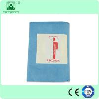"""Wholesale DRAPE, RADIO FEMORAL ANGIOGRAPHY, 80""""X135"""", 20 EA/CS from china suppliers"""