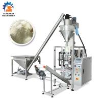 Wholesale Big Volume Automated Packing Machine For Milk Powder / Chemical Powder from china suppliers